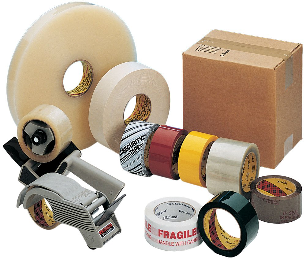 Packaging Tapes Eastern Suburbs