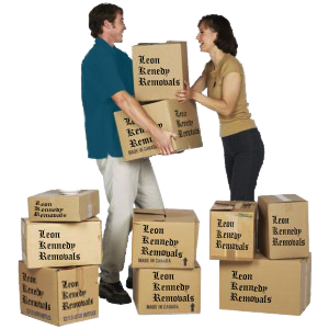 Home Removals Melbourne
