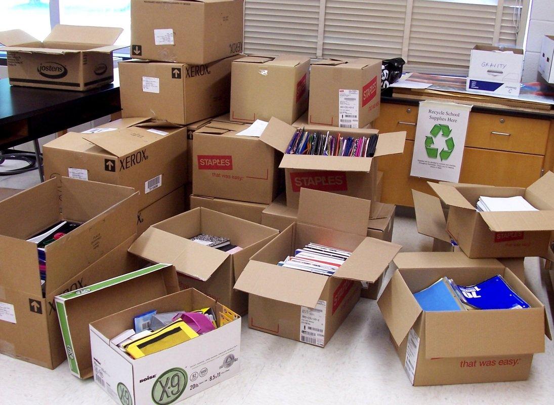 Relocation Box Hill